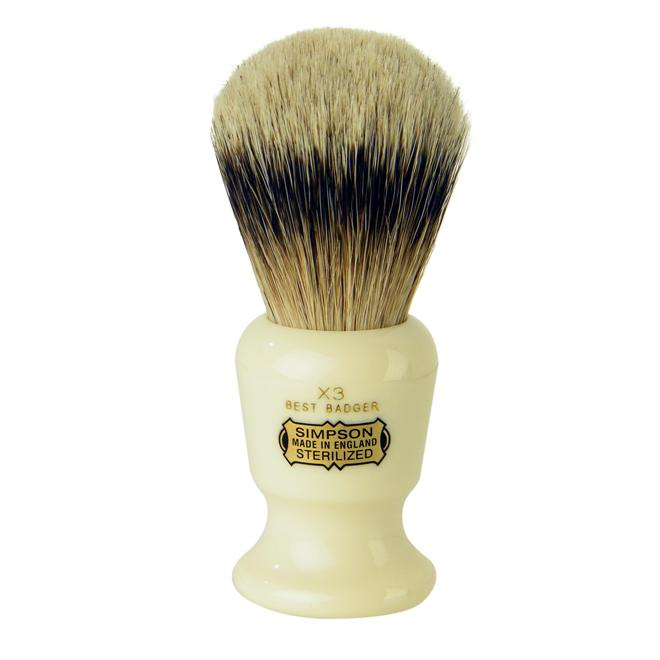 Best badger fırça