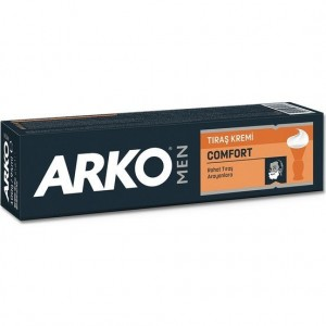 Arko - Arko Tıraş Kremi Comfort, 100 gr