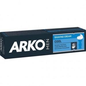 Arko - Arko Tıraş Kremi Cool, 100 gr