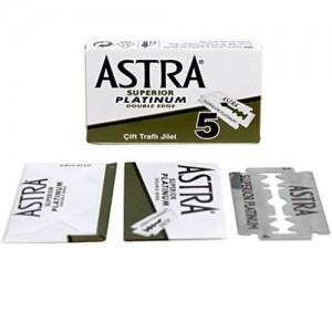 Astra - Astra Yaprak jilet, 5'li