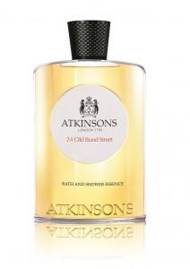 Atkinsons - Atkinsons 24 Old Bond Street Duş Jeli, 200 ml