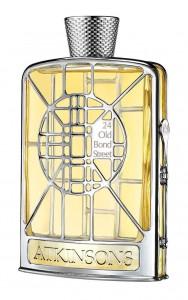 Atkinsons 24 Old Bond Street Limited Edition Eau de Cologne, 100 ml - Thumbnail
