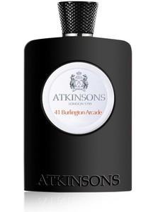 Atkinsons 41 Burlington Arcade Eau de Parfum, 100ml - Thumbnail