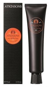 Atkinsons - Atkinsons Tıraş Öncesi ve Sonrası Balsam, 75 ml
