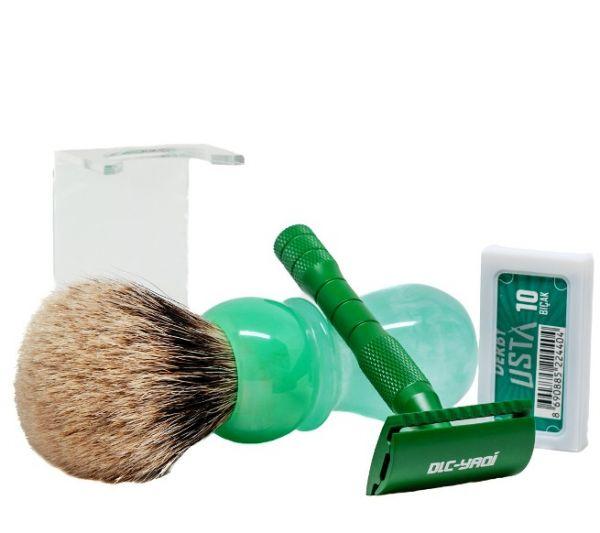 Avcı Tıraş Seti