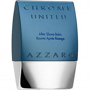 Azzaro - Azzaro Chrome United Tıraş Sonrası Balsam, 75 ml