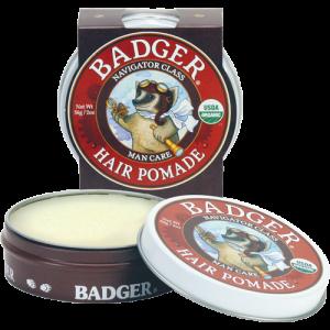 Badger - Badger Saç Şekillendirici, 56 gr