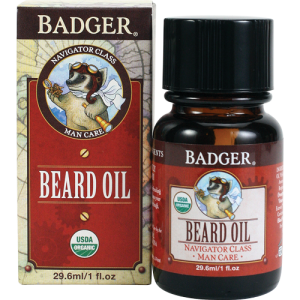 Badger - Badger Sakal Yağı, 29.6 ml