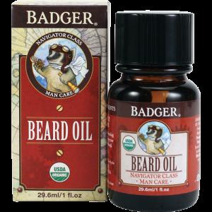 Badger Sakal Yağı, 29.6 ml - Thumbnail