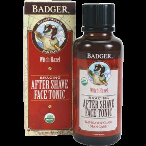 Badger - Badger Tıraş Sonrası Tonik, 118 ml