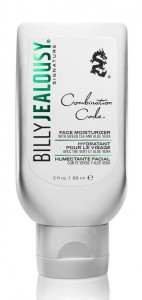 Billy Jealousy - Billy Jealousy Combination Code Yüz Nemlendiricisi, 88 ml