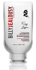 Billy Jealousy - Billy Jealousy Fuzzy Logic Güçlendirici Şampuan, 236 ml