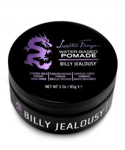 Billy Jealousy - Billy Jealousy Lunatic Fringe Saç Şekillendirici Pomad, Güçlü Tutuşlu, 85 gr
