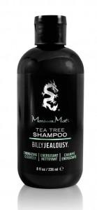 Billy Jealousy - Billy Jealousy Monsoon Mist Çay Ağaçlı Şampuan, 236 ml
