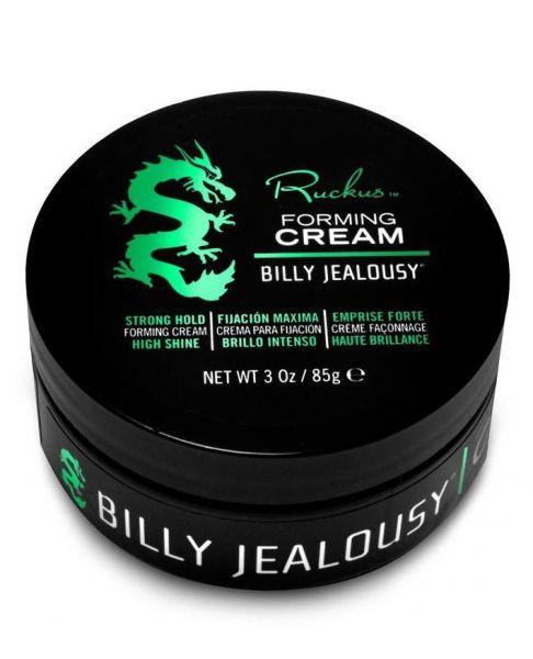 Billy Jealousy Ruckus Saç Biçimlendirici Krem, Güçlü Tutuşlu, 85 gr