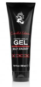 Billy Jealousy - Billy Jealousy Saç Şekillendirici Jel, Güçlü Tutuşlu, 250 ml
