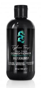 Billy Jealousy - Billy Jealousy Typhoon Tango Çay Ağaçlı Saç Kremi, 236 ml