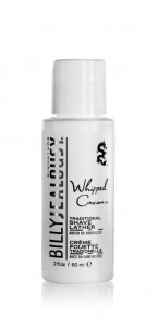 Billy Jealousy - Billy Jealousy Whipped Cream Geleneksel Tıraş Kremi, 60 ml