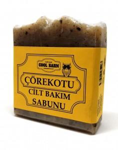Cool Barn - Çörekotu Yağlı Cilt Bakım Sabunu