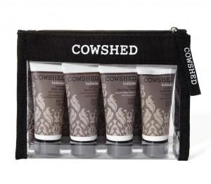 Cowshed Bullocks - Cowshed Bullocks Erkek Seyahat Seti