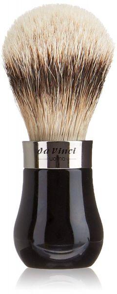 Da Vinci UOMO 293 Tıraş Fırçası, Silvertip Badger