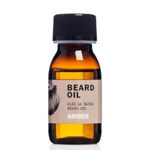 Dear Beard - Dear Beard Sakal Yağı, Amber, 50 ml
