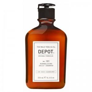 Depot - Depot No.101 Dengelleyici Günlük Şampuan, 250 ml