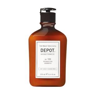 Depot - Depot No.103 Nemlendirici Etkili Şampuan, 250 ml