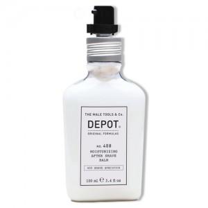 Depot - Depot No.408 Tıraş Sonrası Nemlendirici Balsam, 100 ml