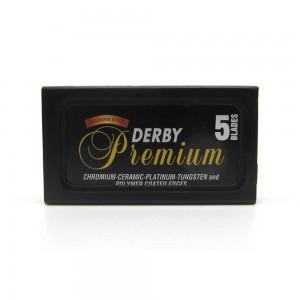 Derby - Derby Premium Yaprak Jilet, 5'li