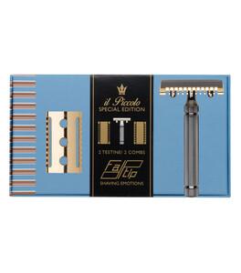 Fatip Piccolo Special Edition Jiletli Tıraş Makinesi - Thumbnail