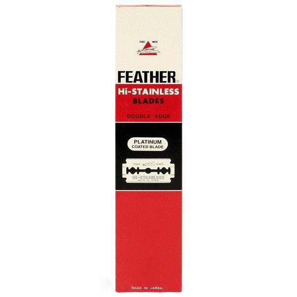 Feather Yaprak Jilet, 100'lü Paket