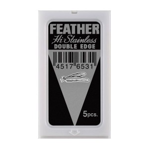 Feather Yaprak Jilet, 100'lü Paket - Thumbnail