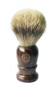Frank Shaving - Frank Shaving BE20P-FEW52 Best Badger Tıraş Fırçası