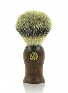 Frank Shaving - Frank Shaving BE22-FEW37 Best Badger Tıraş Fırçası