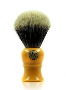 Frank Shaving - Frank Shaving FI22-BU17 Finest Badger Tıraş Fırçası