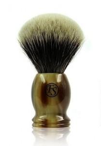 Frank Shaving - Frank Shaving FI22-FH35 Finest Badger Tıraş Fırçası