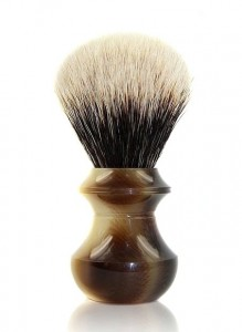 Frank Shaving - Frank Shaving FI22-FH56 Finest Badger Tıraş Fırçası