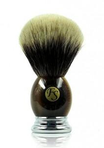 Frank Shaving - Frank Shaving FI23-FH28 Finest Badger Tıraş Fırçası