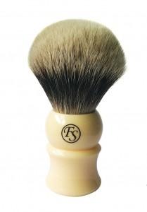 Frank Shaving - Frank Shaving FI28-IV18 Finest Badger Tıraş Fırçası