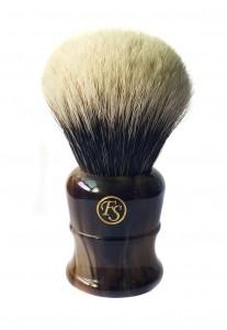 Frank Shaving - Frank Shaving FI30-FH33 Finest Badger Tıraş Fırçası