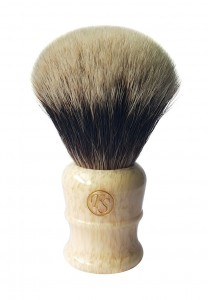 Frank Shaving - Frank Shaving FI30-IV33 Finest Badger Tıraş Fırçası