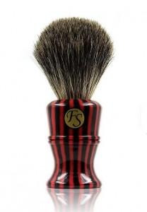 Frank Shaving - Frank Shaving MI21-RB06 Karma Kıllı Tıraş Fırçası