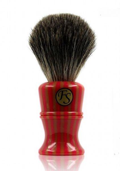 Frank Shaving MI21-RY06 Karma Kıllı Tıraş Fırçası