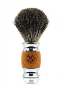 Frank Shaving - Frank Shaving MI22-BE08 Karma Kıllı Tıraş Fırçası