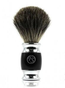 Frank Shaving - Frank Shaving MI22-EB08 Karma Kıllı Tıraş Fırçası