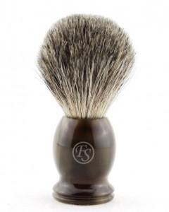 Frank Shaving - Frank Shaving MI22-FH35 Karma Kıllı Tıraş Fırçası