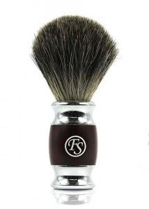 Frank Shaving - Frank Shaving MI22-RWS08 Karma Kıllı Tıraş Fırçası