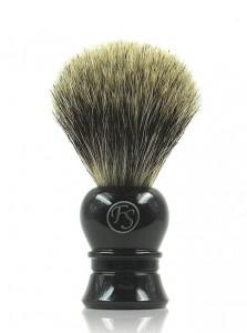 Frank Shaving - Frank Shaving PU20-EB20 Pure Badger Tıraş Fırçası