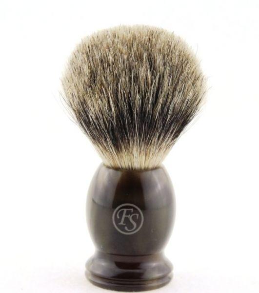 Frank Shaving PU22-FH35 Pure Badger Tıraş Fırçası
